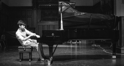 Behzod Abduraimov: International Concert Pianist