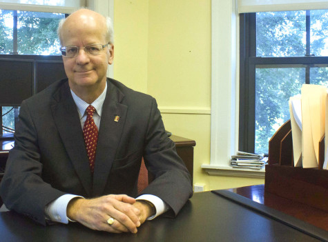 Board names Fowler as new president