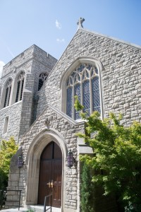 The history behind the Graham Tyler Memorial Chapel