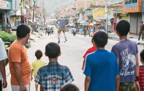 Traveling Nepal