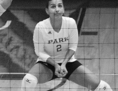 Athlete of the week: Duarte brings intensity to women's volleyball team