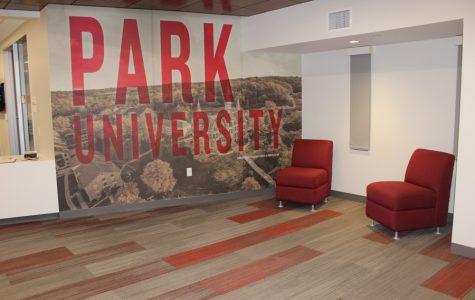 Park University Downtown Campus Renovations