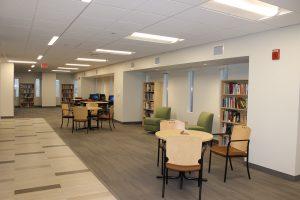 Park University - Downtown campus renovation