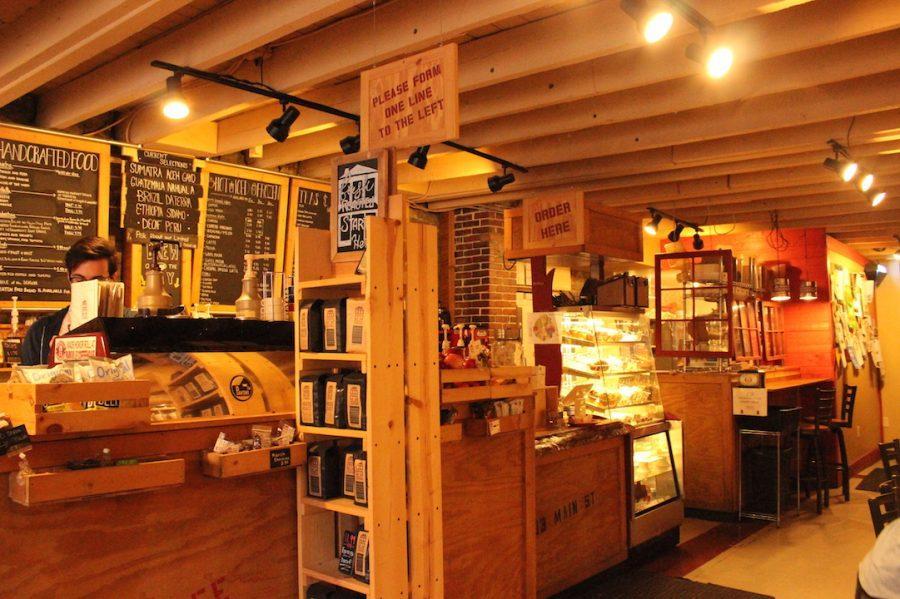 Parkville Coffee House