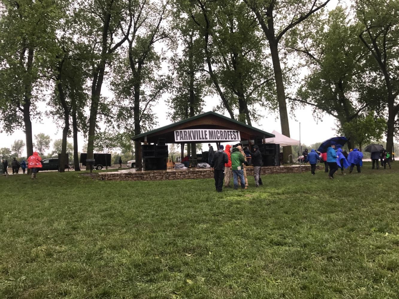 Parkville Brewfest