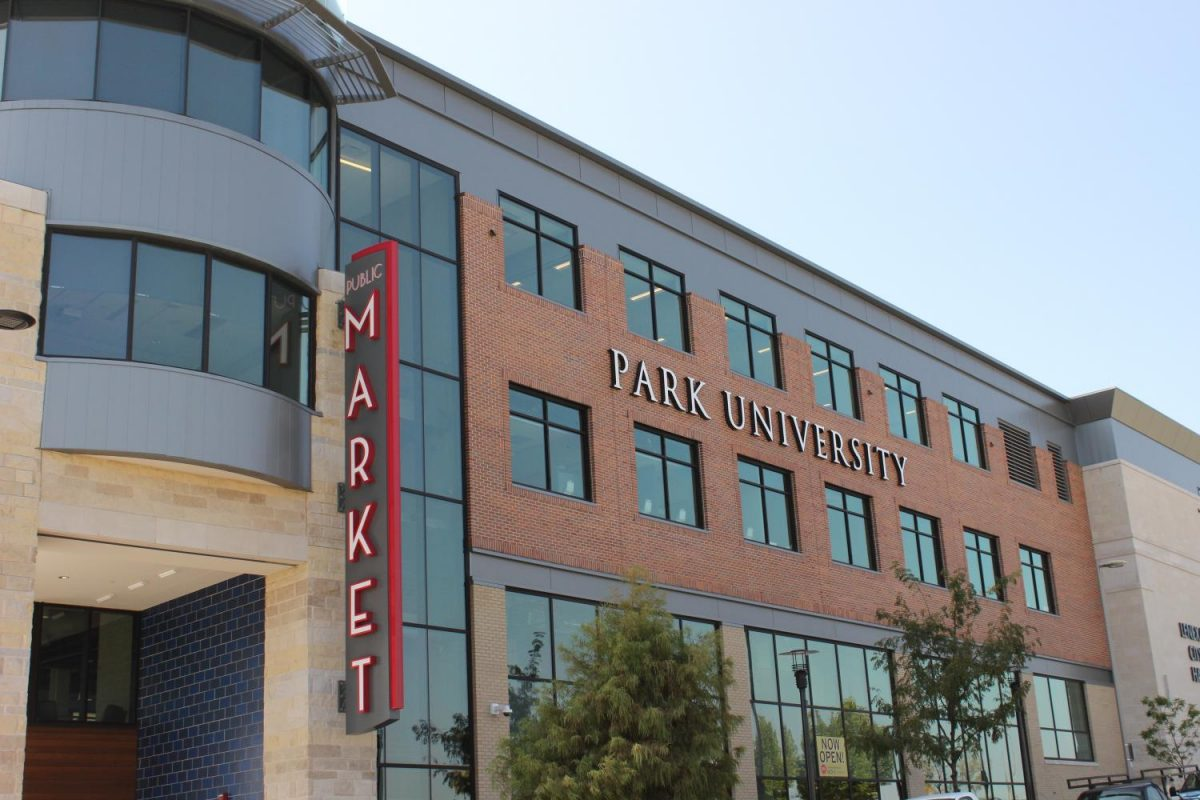 New Campus Center Opens