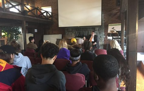 """""""Year of Diversity"""" sparks discussion among students"""
