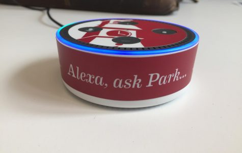 "University promotes innovation with ""Ask Park""."