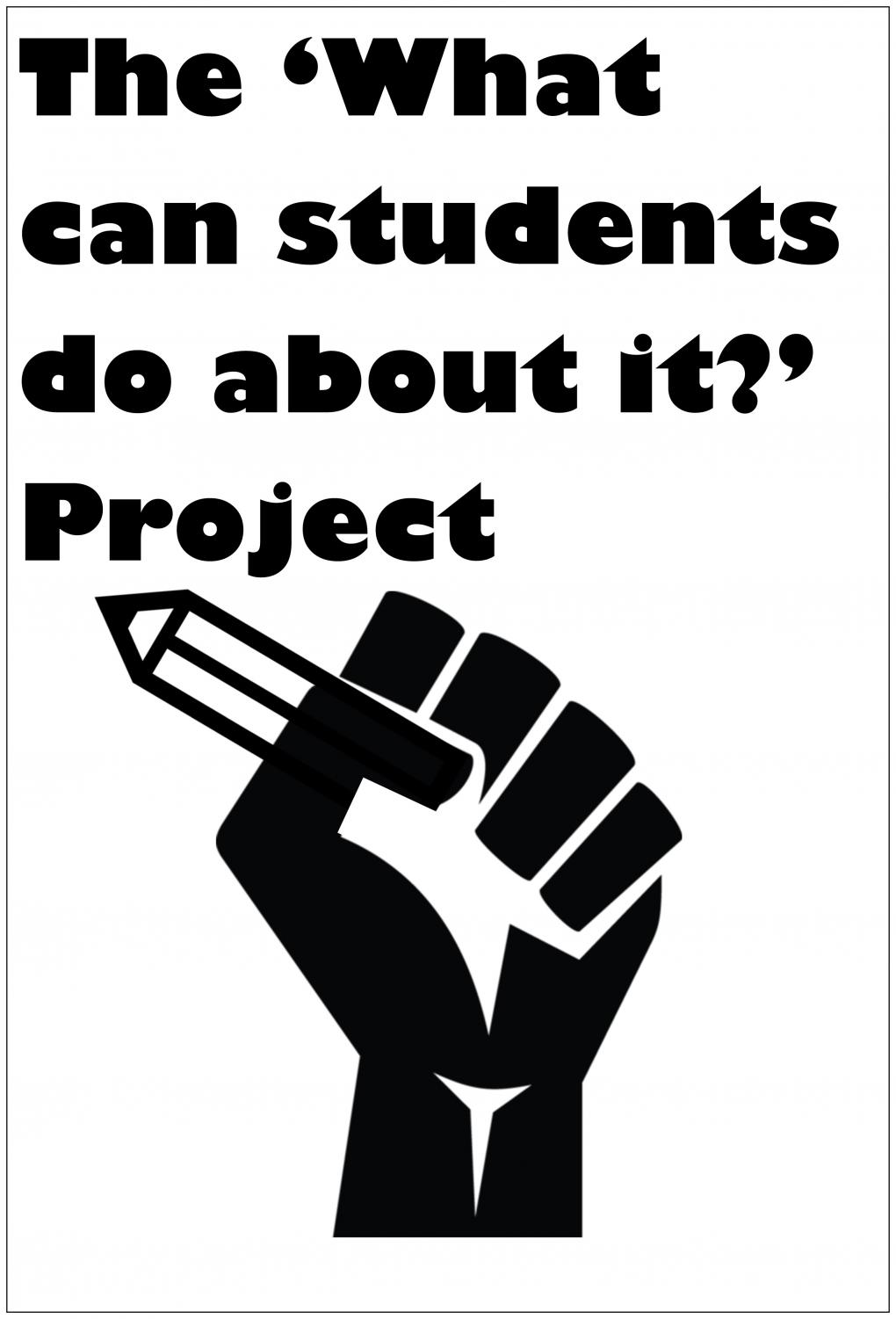 What Can Students Do?