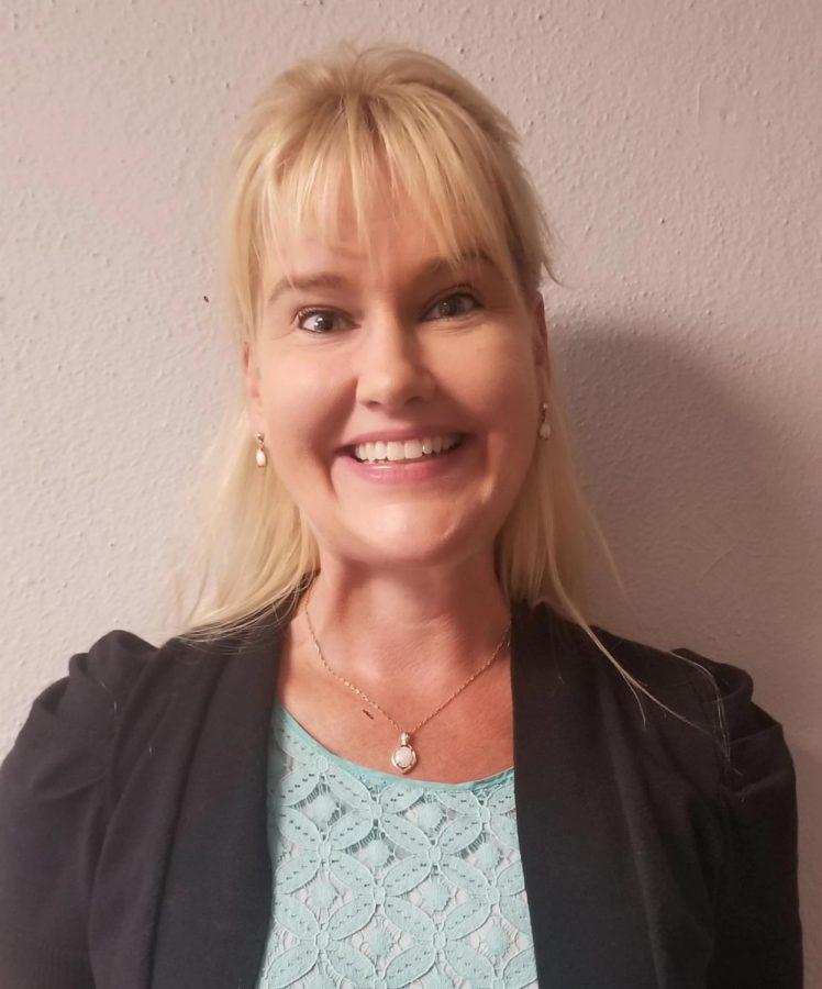 Dr. Suzanne Tiemann