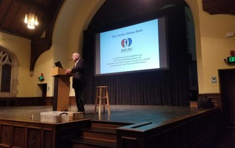 Constitution day brings voting reform lecture