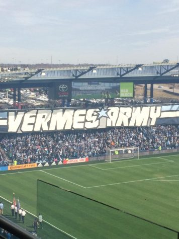 Sporting KC get off to winning start at home