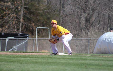 Baseball focused on preparation for success this season