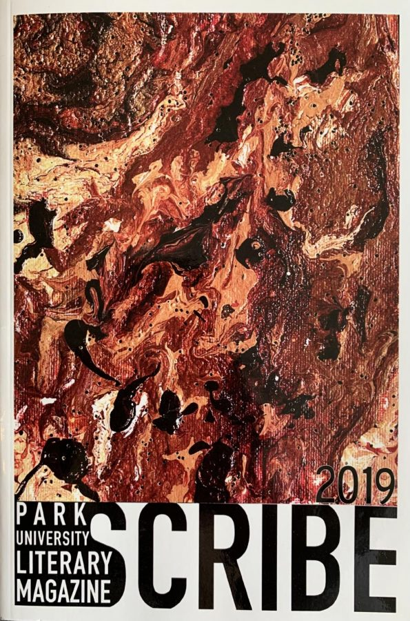 The Scribe magazine in 2019