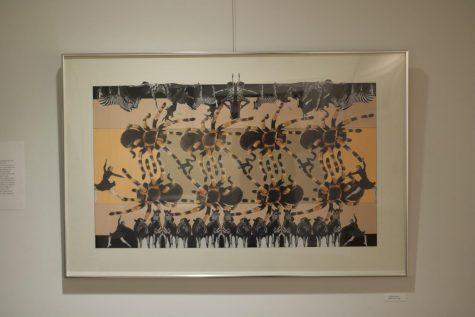 William Eickhorst at the Campenella Gallery