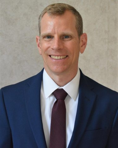 Gary Kerr named senior director of military and veteran affairs